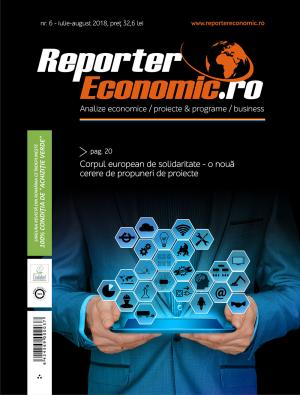 Reporter Economic iulie-august 2018